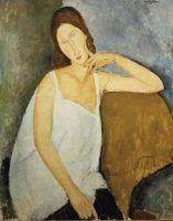 Modigliani - L'artista maledetto